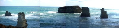 Great Ocean Road Panorama 1